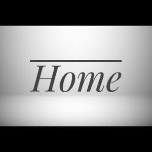 Home 💕